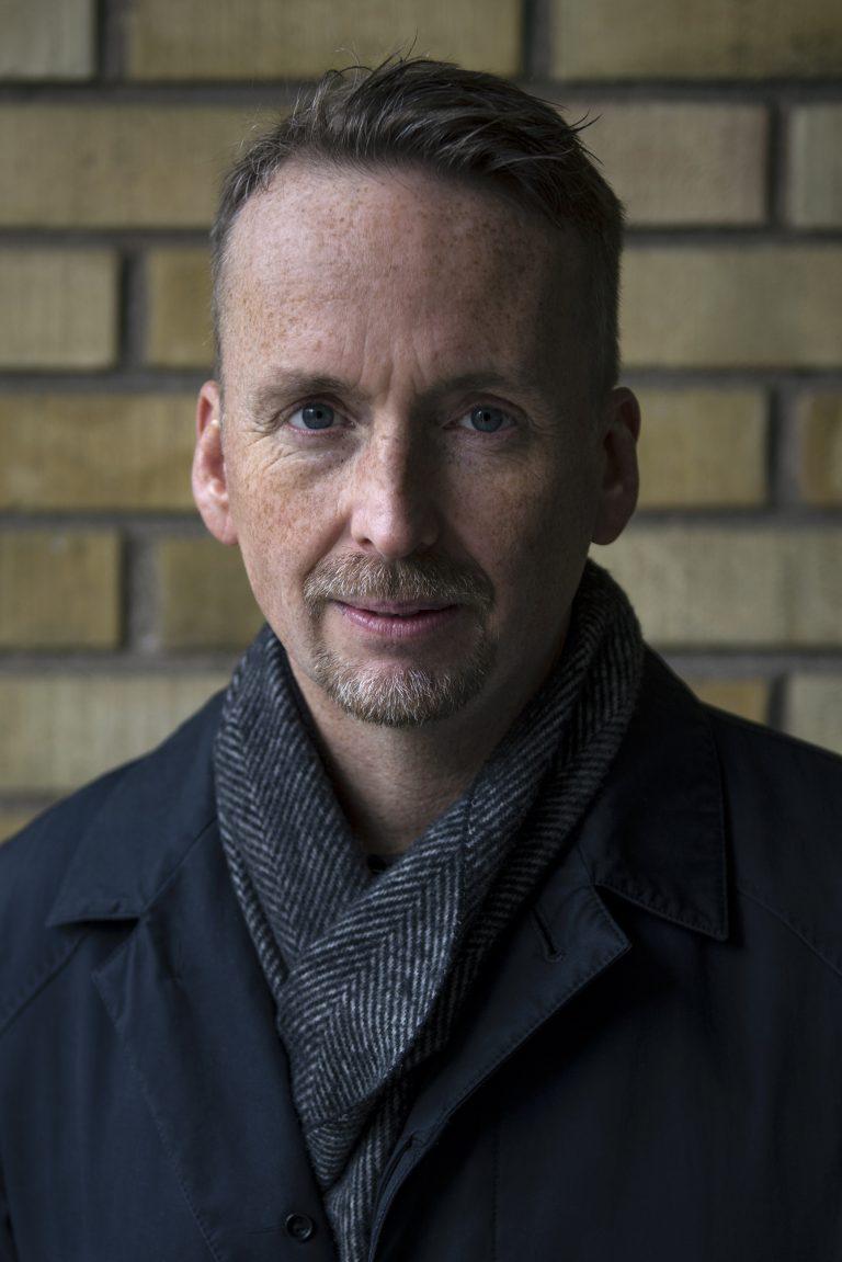 Martin Östergren